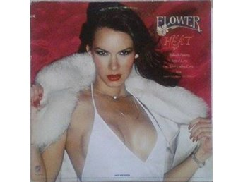 Flower title* Heat* US LP
