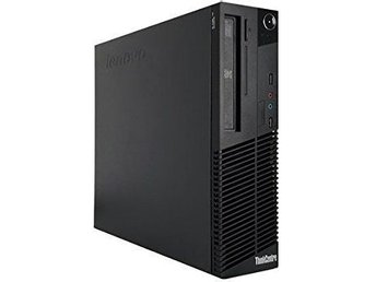 Lenovo Intel Quad Core i5 3,1GHz/4GB/160SSD/