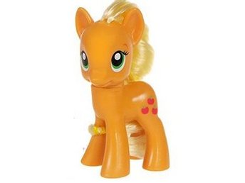 My Little Pony - Apple Jack