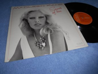 Madleen Kane - Sounds Of Love (LP) 1980