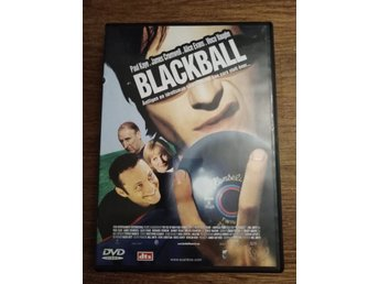 Blackball (2003) - James Cromwell, Alice Evans, Vince Vaughn - DVD
