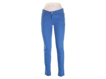Perfect Jeans Gina Tricot, Jeans, Strl: 27, CHLOE, Blå