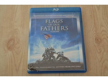 Flags Of Our Fathers Clint Eastwood Bluray Blu-Ray