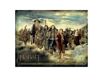 Hobbit Miniaffisch The Company M155