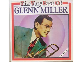 Glenn Miller-The Very Best Of Glenn Miller / LP