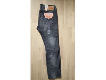 Nya Levis jeans 501 36/34