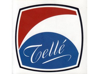 Wall Of Sound Presents Tellé - 2000 - CD