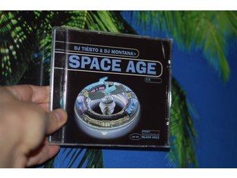 DJ Tiesto & DJ Montana - Space Age 2.0 - Farsta - DJ Tiesto & DJ Montana - Space Age 2.0 - Farsta