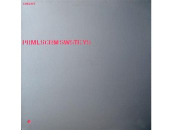 "PRIMAL SCREAM - SWASTIKA EYES, 12"" 1999 UK Press Creation Records"