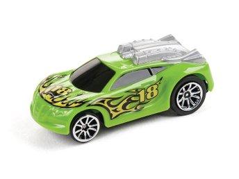 VN Leksaker - Bilar Cars - Ultra Pullback Tornado Speed - Grön - Uddevalla - VN Leksaker - Bilar Cars - Ultra Pullback Tornado Speed - Grön - Uddevalla