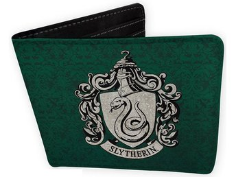 Wallet - Harry Potter - Slytherin