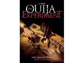 The Ouija experiment (DVD)
