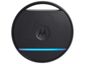 MOTOROLA Connect Coin, Svart