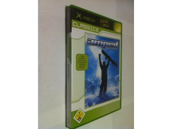 Xbox: Amped: Freestyle Snowboarding
