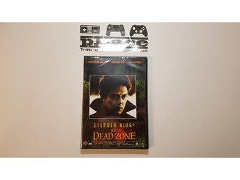 The Dead Zone NY DVD