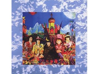Rolling Stones: Their satanic majesties... (Rem) (CD)