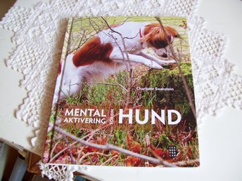 Bok Mental aktivering för din hund