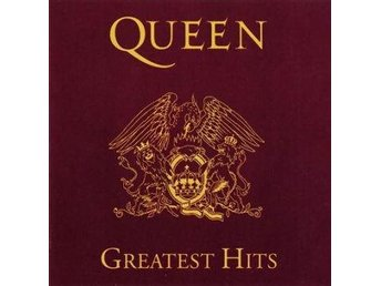 Queen: Greatest hits 1974-84 (CD)