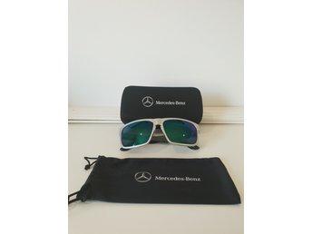 Mercedes Benz solglasögon (402523261) ᐈ Köp på Tradera