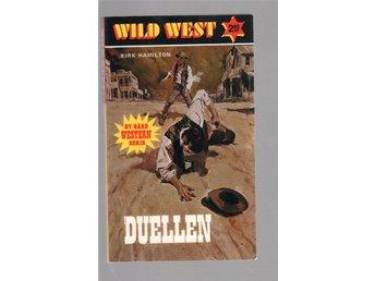 Wild West nr 4 - Luleå - Wild West nr 4 - Luleå