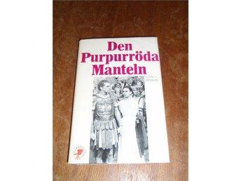 Lloyd C. Douglas - Den purpurröda Manteln - Piteå - Lloyd C. Douglas - Den purpurröda Manteln - Piteå