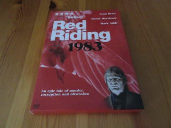 Red Riding 1983 (INPLASTAD)