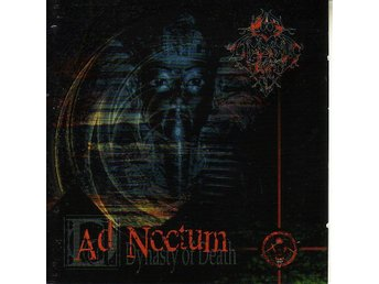 Limbonic Art-Ad noctum - Dynasty of death / CD