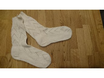 23-24cm 100% Ull raggsockor hemstickade sockor - Enköping - 23-24cm 100% Ull raggsockor hemstickade sockor - Enköping