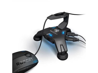 "Roccat USB Hub / ""Mouse Bungee"""
