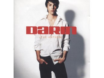 Darin - The Anthem - 2005 - CD