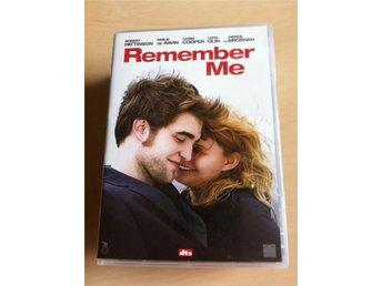 Remember me - Göteborg - Remember me - Göteborg