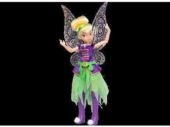 Disney fairies tingeling docka älva - Sundsbruk - Disney fairies tingeling docka älva - Sundsbruk