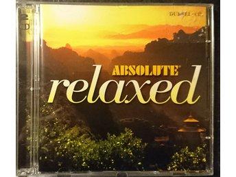 Absolute Relaxed 2-CD
