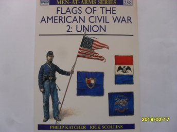 flags of the american civil war 2:union