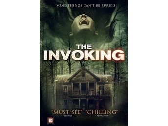 The Invoking (DVD)