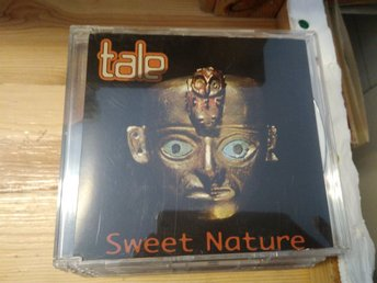 Tale - Sweet Nature, CDs
