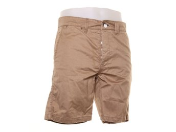 Norse Projects, Shorts, Strl: L, Beige