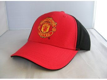 Manchester United - KEPS - Officiell produkt - NY