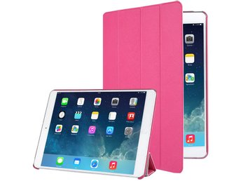 iPad Air 2 Smart fodral Rosa