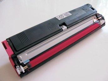 Toner till Konica Minolta magicolor 2300W - Klippan - Toner till Konica Minolta magicolor 2300W - Klippan