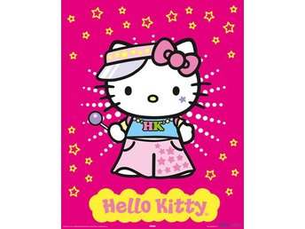 Hello Kitty - Raver