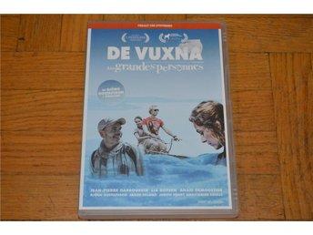 De Vuxna - Les Grandes Personnes ( Björn Gustafsson Jakob Eklund ) DVD - Töre - De Vuxna - Les Grandes Personnes ( Björn Gustafsson Jakob Eklund ) DVD - Töre