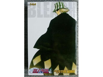 Bleach 3-in-1 Vol 2