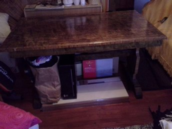 Soffbord Kista Säljes : Antika möbler tradera
