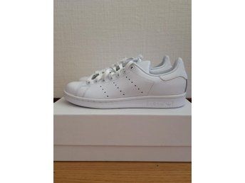 Nya Adidas Stan Smith strl 38, 23,5 cm