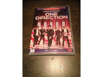 ONE DIRECTION - A ONE HOUR SPECIAL. NY. INPLASTAD