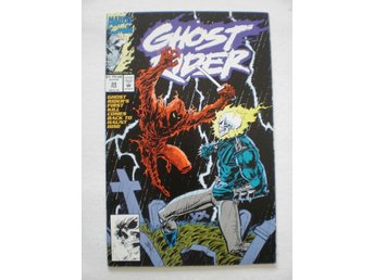 US Marvel - Ghost Rider vol 2 # 34 - NM/M