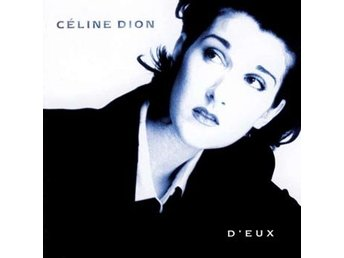 Dion Céline: D'eux (Vinyl LP + Download)