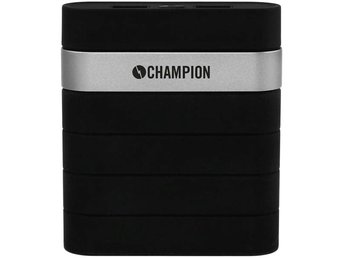 Champion PowerBank 10000 mAh 2.1A