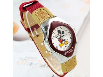 Charaters Image Custom Leather Band Q...